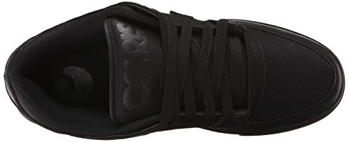 OSIRIS scarpe Protocol nero black skateboard shoes