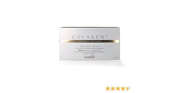 Cumediet COLAGEN PLUS GOLDEN 30sbrs. - 50 gr: Amazon.es: Salud y cuidado personal