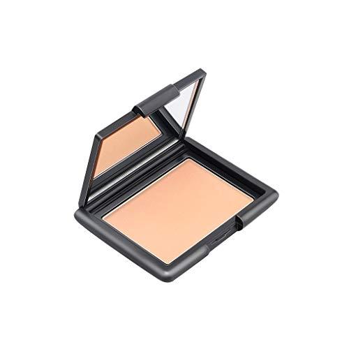 Tricolor Makeup Powder Face Powder Panel Contour Color Cosmetics