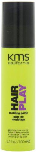 Kms California Hair Play Molding Paste, 3.4 (Hair Play Molding Paste)