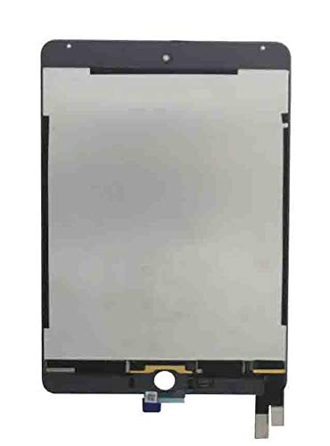 Compatible with 7.85 inch LCD Dispaly Touch Screen Digitizer Assembly for Mini 4 Model A1538 A1550 +Free Tools Kits (Black)