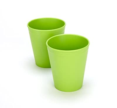 Green Eats 2 Pack Tumblers