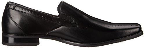 Pictures of Stacy Adams Men's Arledge Slip-On Loafer Black 7 M US 3