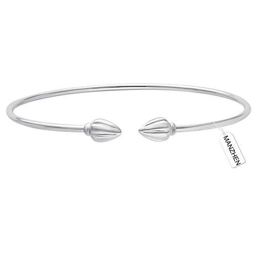 MANZHEN Elegant Bangle Indian Bracelets product image