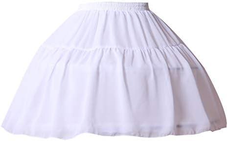 Underskirts for short dresses