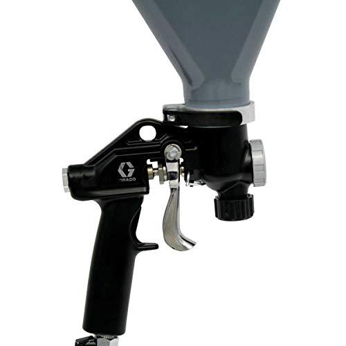 Graco Texture Hopper, Double Handle Gun 245924