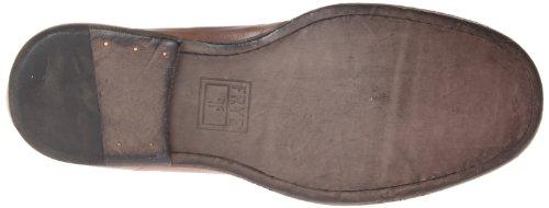 Frye Mens Phillip Chukka Boot Cognac - 87533