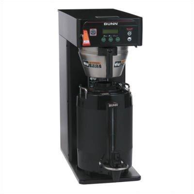 BUNN 36600.0004 Infusion Series Coffee Brewer w/ Single Brewer (120V, 208V, 240V)