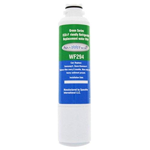 Aqua Fresh DA29-00020B / WF294 Replacement Filter for Samsung DA29-00020B AquaFresh