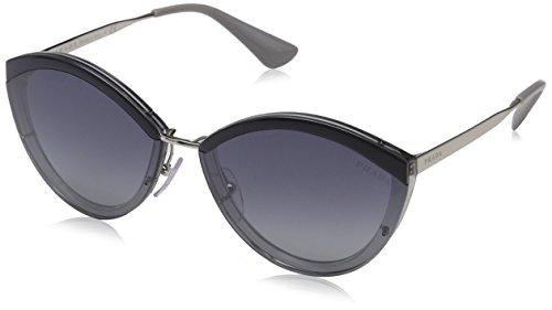 (Prada Women's PR 07US Sunglasses 64mm)