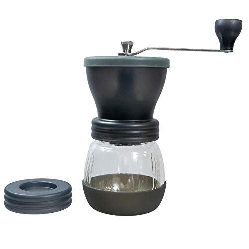 Hario Ceramic Coffee Mill Skerton - Best coffee grinder for cold brew
