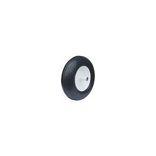 sutong china tires resources inc ct1005 4.00-6', 4 Ply, Rib Tread, Wheelbarrow Tire & Wheel Assembly