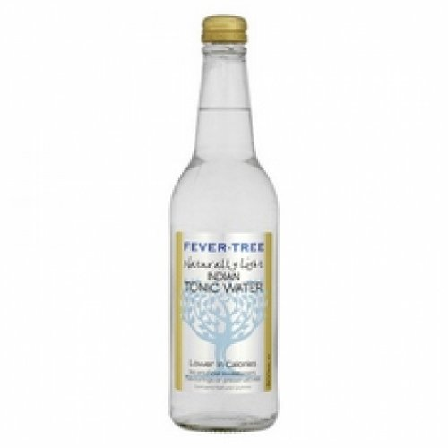 Fever Tree Naturally Light Tonic Water (6x4 Pack)