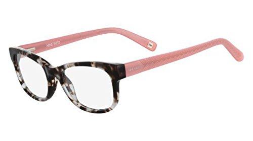 Eyeglasses NINE WEST NW 5112 291 NUDE TORTOISE