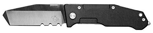 Mantis Knives MT 7-2BS Folding Pry 2