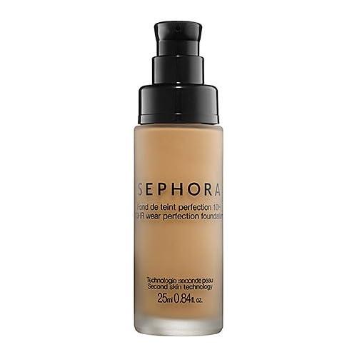 10 Hr Wear Perfection Foundation Sephora 0.84 Oz Medium Beige (N) | NEW supplier
