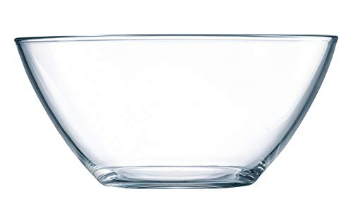 Arcoroc Cosmos Bowl, 14cm, Set of 6