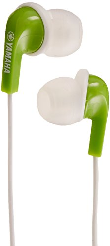Yamaha EPH C200GN In Ear Headphones