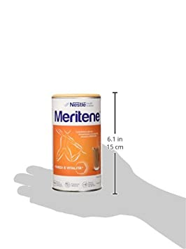 Amazon.com: Nestle Healt Science Meritene Protein Taste Coffee Food Supplement 270g: Health & Personal Care