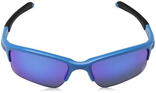 prizmsapphire Sonnenbrille Oakley Blue Jacket Quarter oo9200 sky Bleu R80Ox8Z