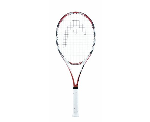 Rocket Triumph Specs - HEAD Micro Gel Radical MP Tennis Racquet (4-1/4), Strung