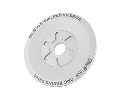 Riemenscheibe Stage6 CNC Racing Drive Face CPI 16mm f/ürRiemenscheibe STAGE6 CNC-Drive-Face f/ür KEEWAY RY8 50