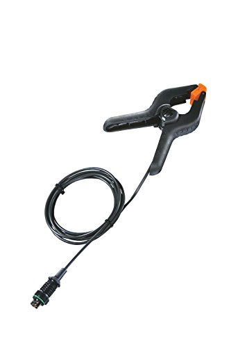 Testo 0613 5505 NTC Clamp Probe, -40 to +125 degree C Range