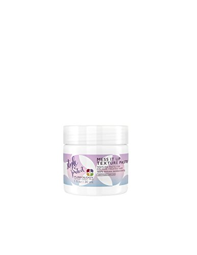 Pureology Style + Protect Mess It Up Texture Paste, 1 oz.
