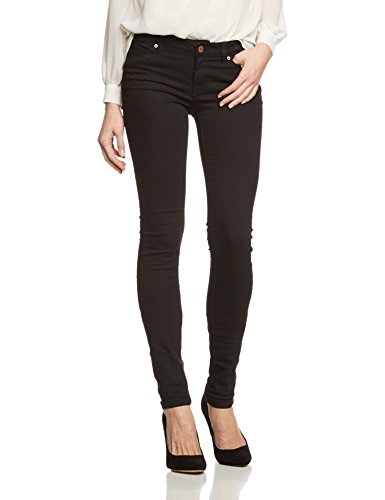 May Jeans Nmeve Black Noos Noisy Clean Donna Da Supslim Lw dUSwPPxpqn