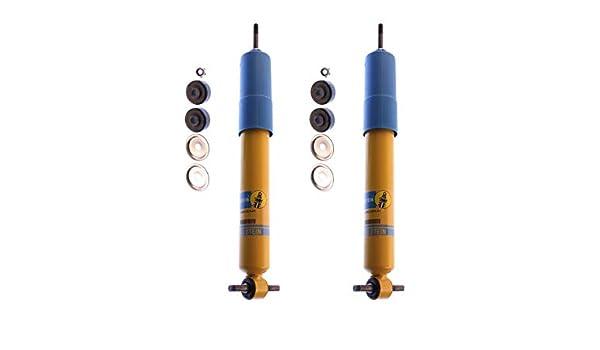 Bilstein PAIR B6 4600 Shock Absorbers Front 24-187343 x 2
