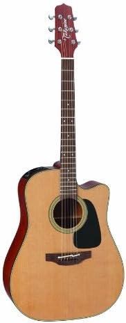 Takamine - P1dc guitarra electro-acustica dreadnought serie pro ...
