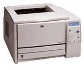 NEW DRIVER: HP LASERJET 2300DN