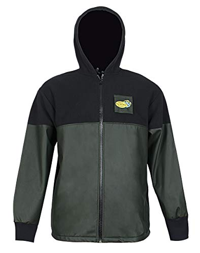Navis Marine Fishing Jacket Foul Weather Softshell for sale  Delivered anywhere in Canada