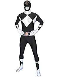 Official Mighty Morphin Power Ranger Costume