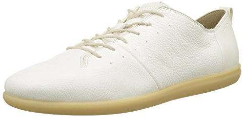Geox Mens M New Do Oxford White