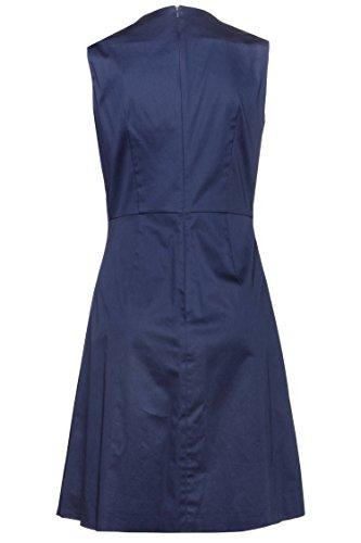 50385833 Kleid für Blau 425 Hinawa1 Damen BOSS w6pAxq44