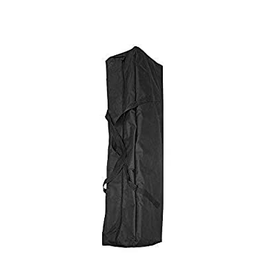 Vispronet Canopy Carrying/Storage Bag with Handles - Fits Pop Up Tent Canopies and Walls - Does Not Fit Canopy Frames : Garden & Outdoor