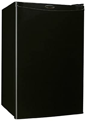 Danby DAR440BL 4.4-Cu.Ft. Designer Compact All Refrigerator