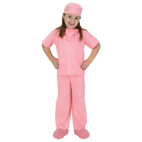 Aeromax Jr. Doctor Scrubs, available in ...