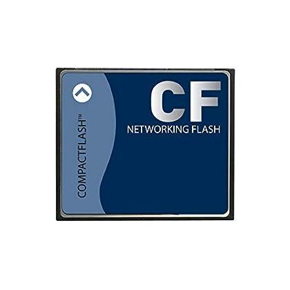 Image of Axiom MEM1800-128CF-AX 128MB Compact Flash Card for Cisco - Mem1800-128CF, Mem1800-64U128Cf CompactFlash Cards