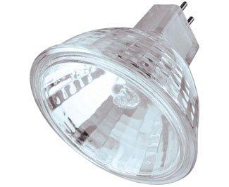 Westinghouse 0478100, 20 Watt MR16, 32° Beam 2000 Hours 12 Volt Halogen Light Bulb, Box of 36