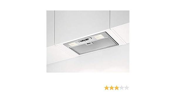 Electrolux LFG 225 S - Campana extractora (52 cm, acero inoxidable): Amazon.es: Grandes electrodomésticos
