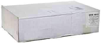 Webster HDPE Ultra Plus Translucent Waste Can Liner, Star Seal, in Interleaved Rolls Dispense Bag, Natural
