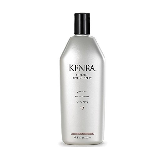 Kenra Thermal Styling Spray, 33.8 Fluid Ounce