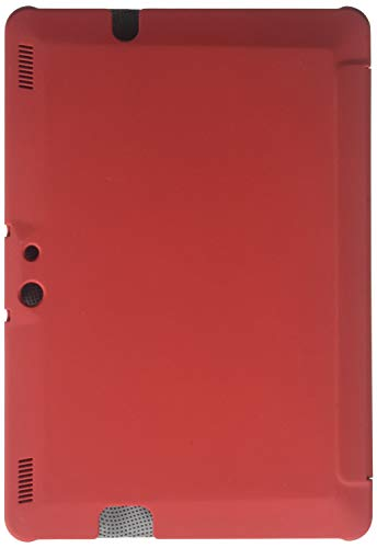 Cirago Durable Polyurethane Material Cell Phone Case for Kindle Fire HDX 8.9 - Red