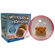 - Westminster Happy Hamster/Ball