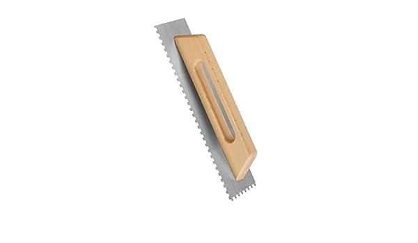 10X10 Peine Profesional Grande 480 mm MAURER 2300496