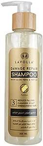 لافولا شامبو ل الشعر التالف - 250 مل