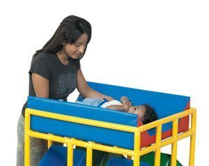 Baby Changer Primary by Children's Factory