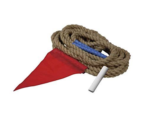 MD Sports Classic Tug of War Rope Set
